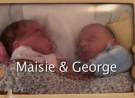 Maisie & George, and the future of their planet (trailer)