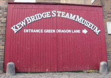 Kew Bridge Steam Museum
