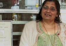 Mrs Joshi's Medal