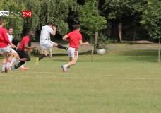Goals and schools  /  Fusball und schule
