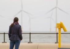 The electric future  / Die zukunft der energie